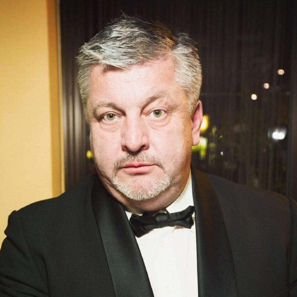 Zlatan Zuhrić