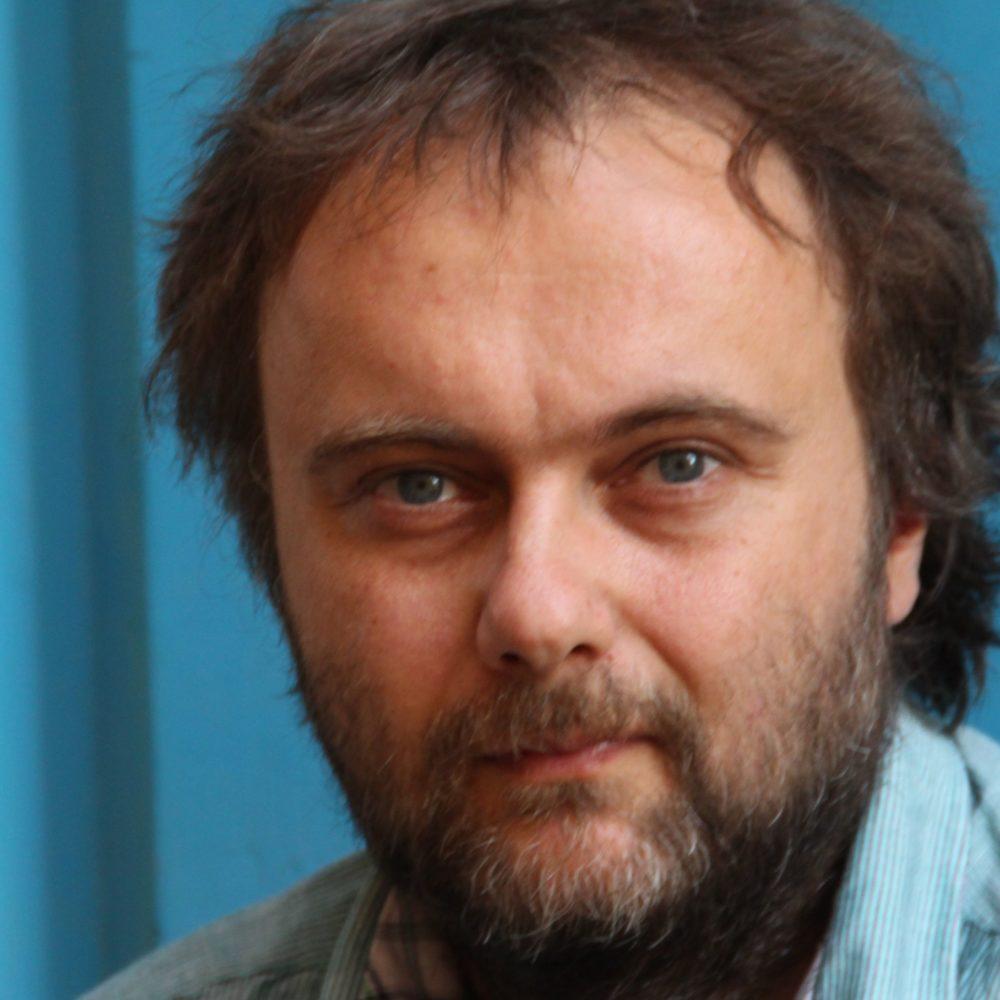 Oliver Sertić